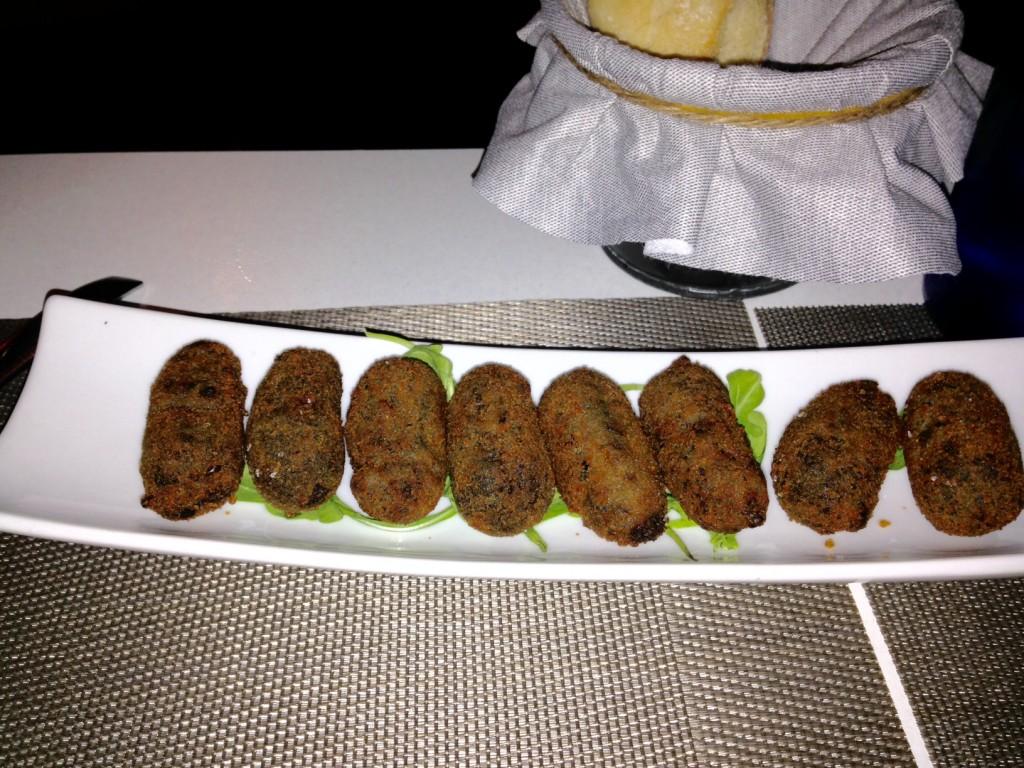 restaurante garum malaga