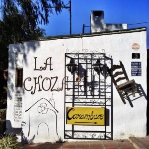 taberna la Choza