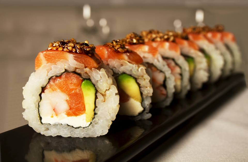 Nipponsei sushi madrid
