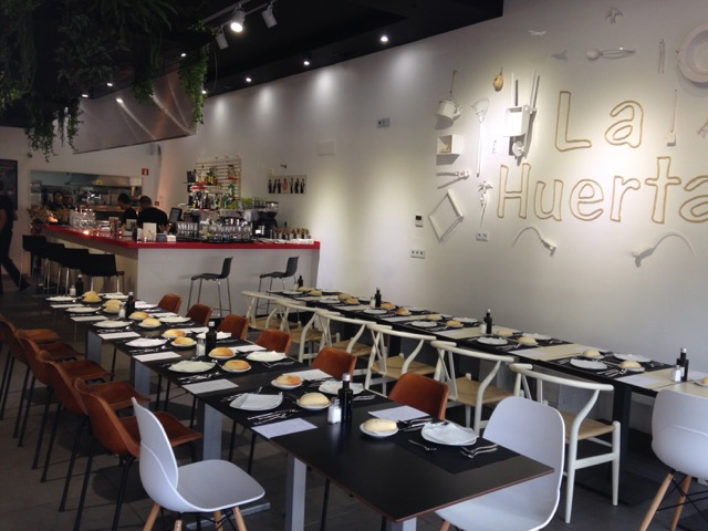 La Huerta GastroArt