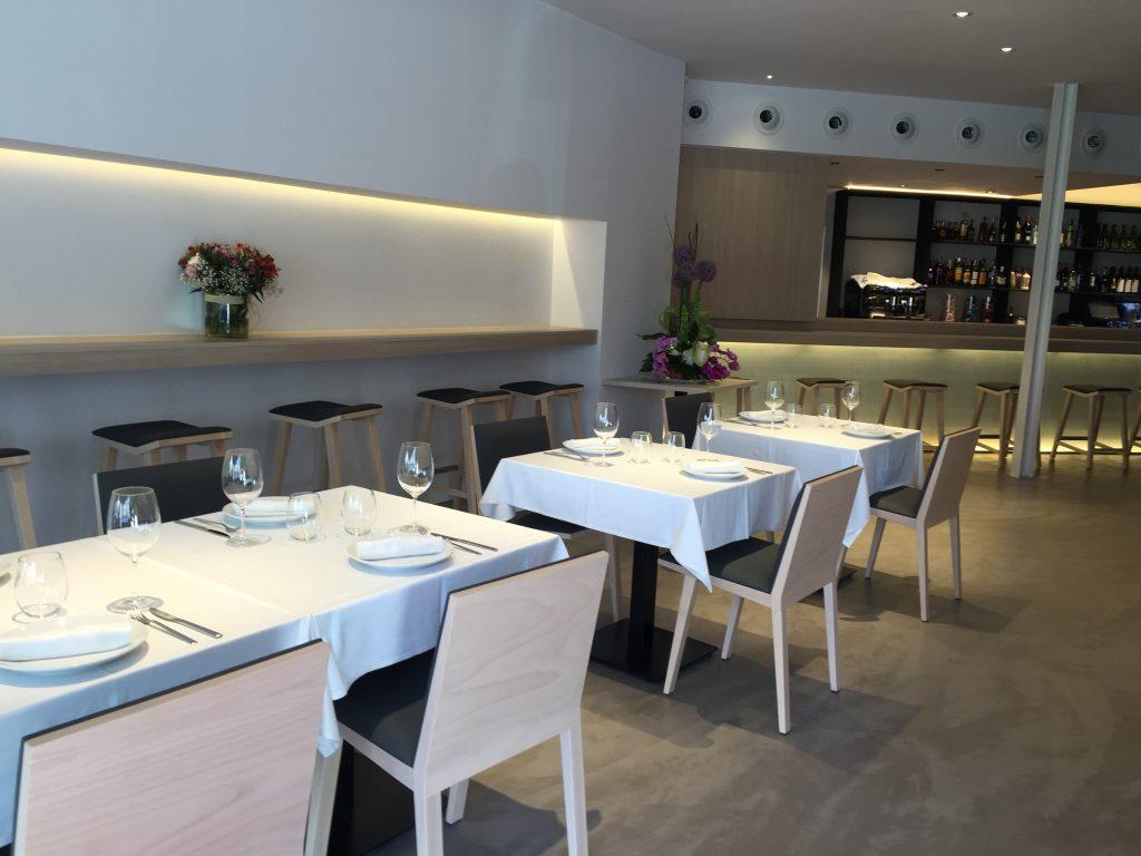 Tria Restaurant